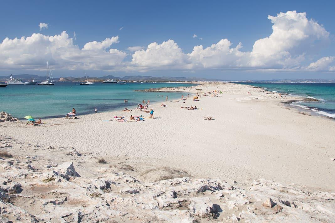 Badkamer Op Formentera : Wandelen en fietsen op formentera: tips voor routes wandelingen.info