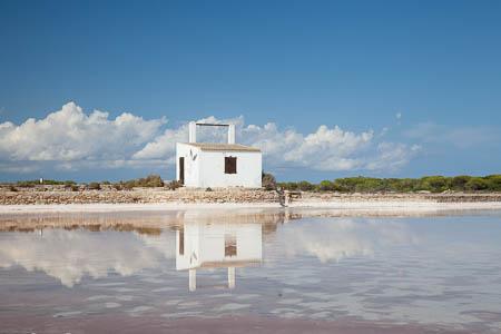 De Salines, Formentera