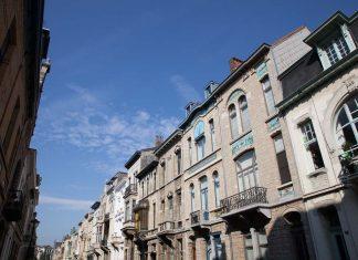 Zurenborg, Antwerpen