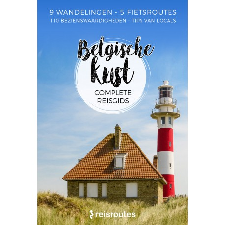 Belgische kust reisgids