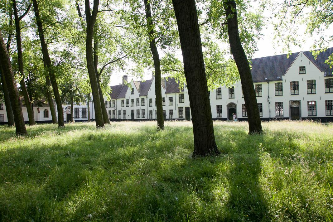 Het Begijnhof, Brugge