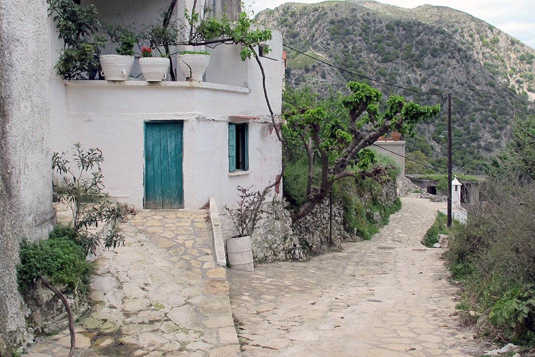 Argyroupoli, Kreta