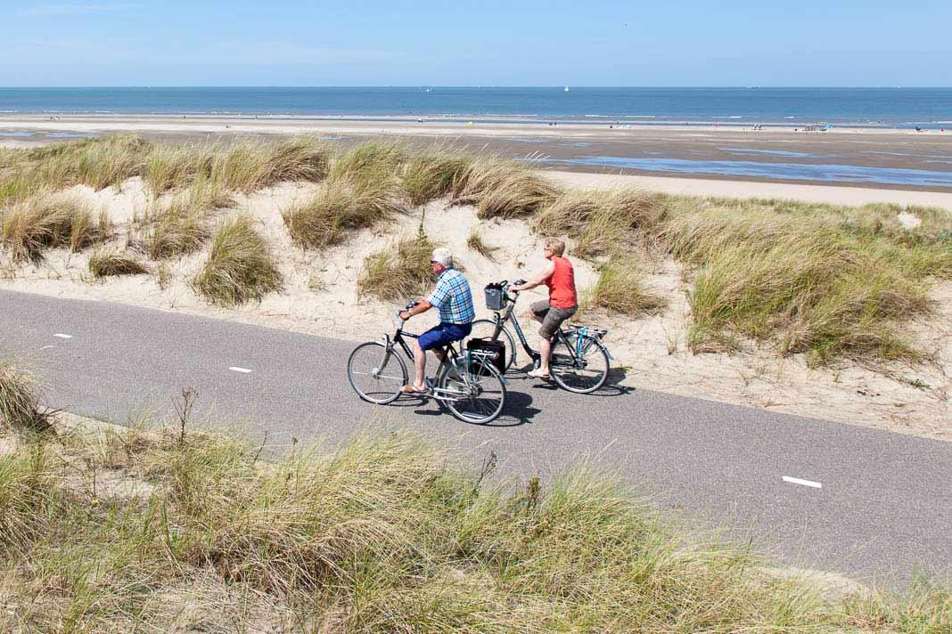 Goeree-Overflakkee: een zee aan fiets- en wandelmogelijkheden ·  Wandelingen.info