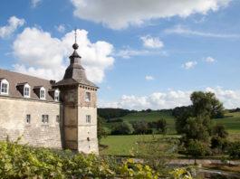 Chateau Neercanne