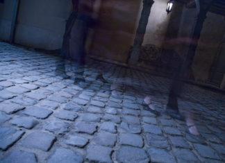 Spookwandelingen Antwerpen