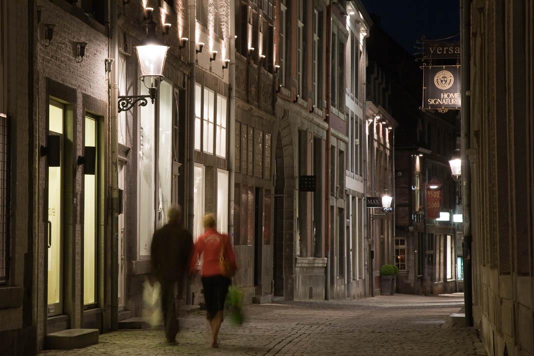 De Stokstraat, Maastricht