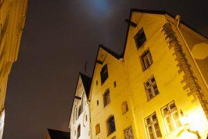 Stadswandeling Tallinn