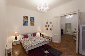 Appartement Wohnen im Herzen, Wenen