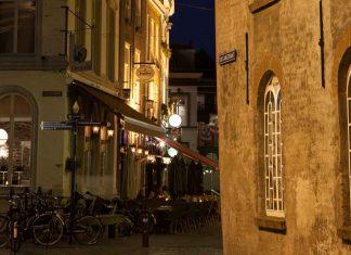 Sint Jansstraat, Den Bosch