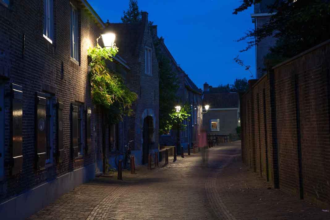 Uilenburg, Den Bosch