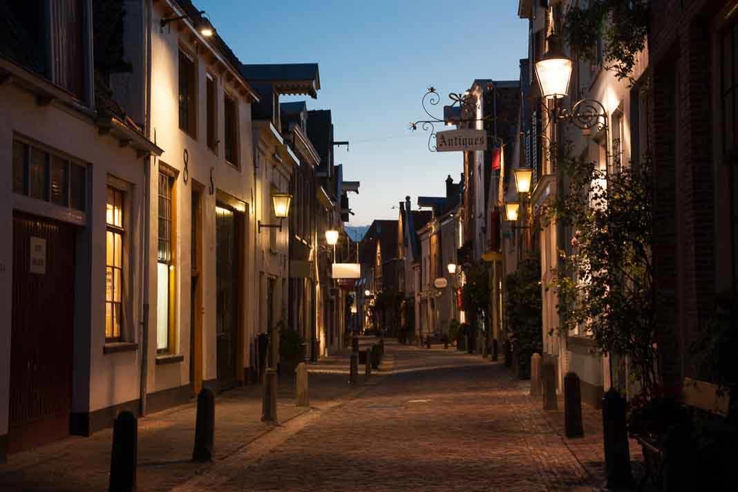 Het Bergkwartier, Deventer