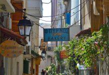 Chereti Street, Rethymnon Kreta © Discover on foot