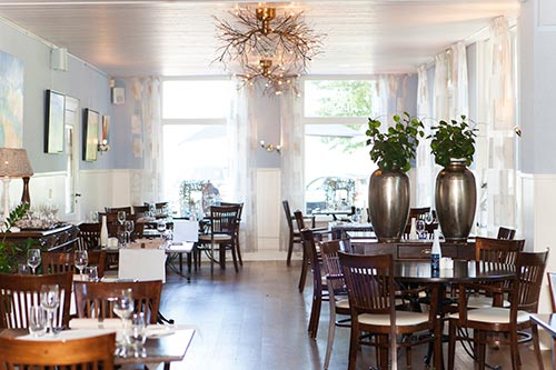 Restaurant Hotel Jans