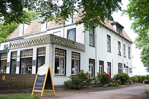 Hotel Jans