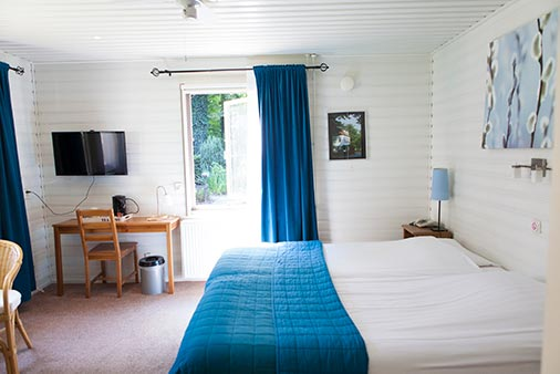 Kamer Hotel Jans