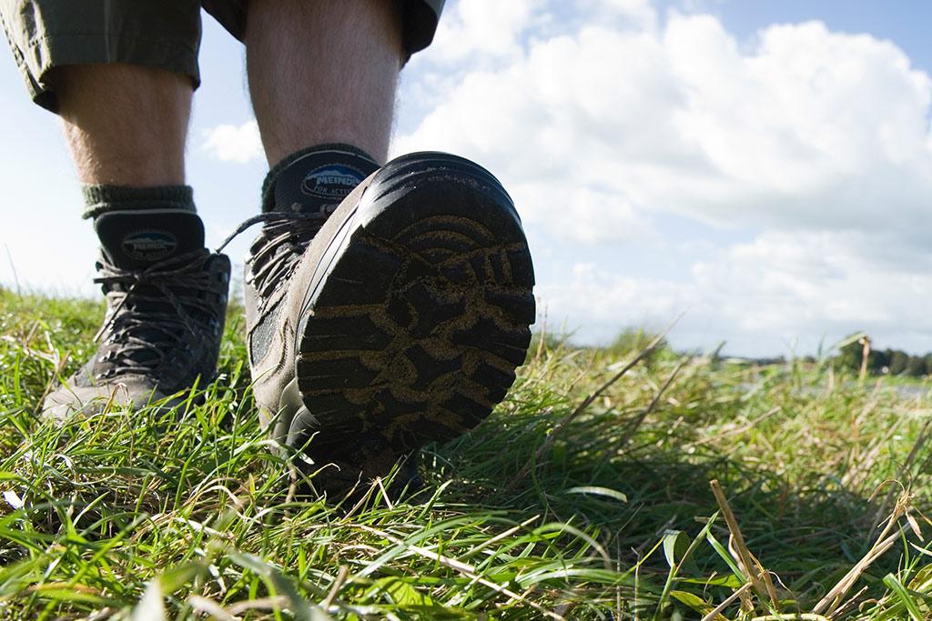 Big Walk verzorgt wandelarrangementen in Nederland