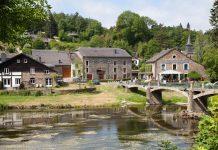 De Semois, Ardennen