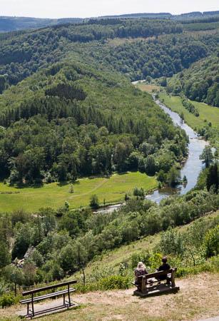 Tombe du Geant, Ardennen