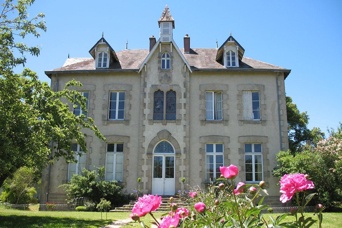 Villa Vallière, La Creuse