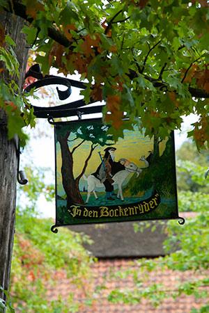 Herberg In den Bockenreyder