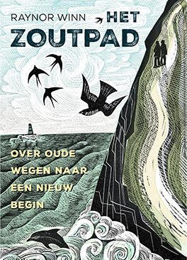 Cover Het Zoutpad