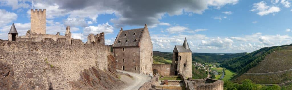 Luxemburgse Ardennen