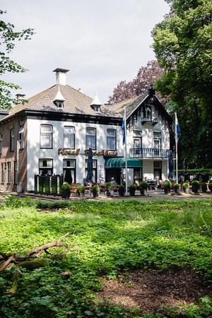 Hotel Het Boschhuis