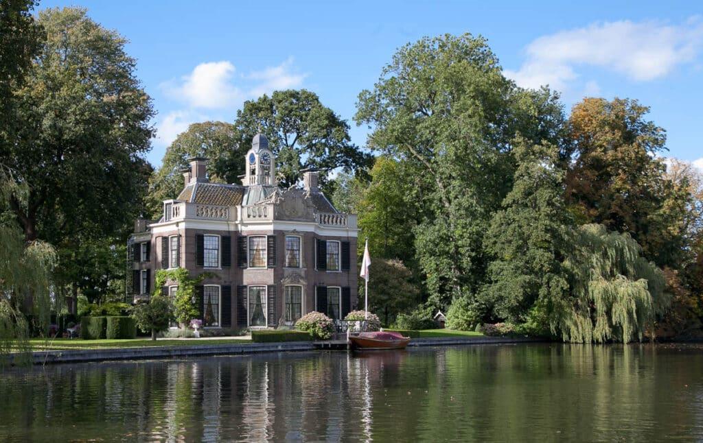 Utrecht te voet