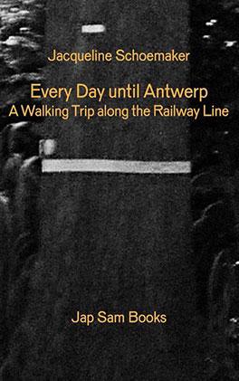 Alle dagen tot aan Antwerpen-Jacqueline Schoemaker